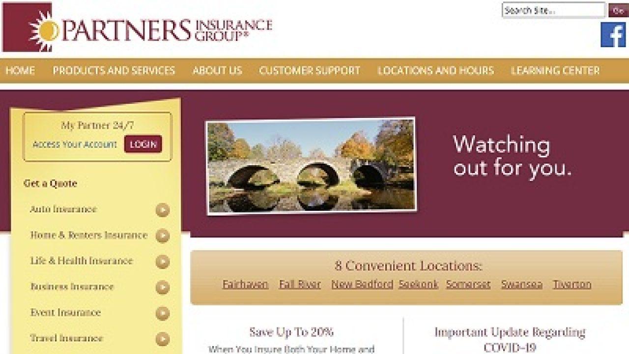 Partners Insurance Group   citybiz