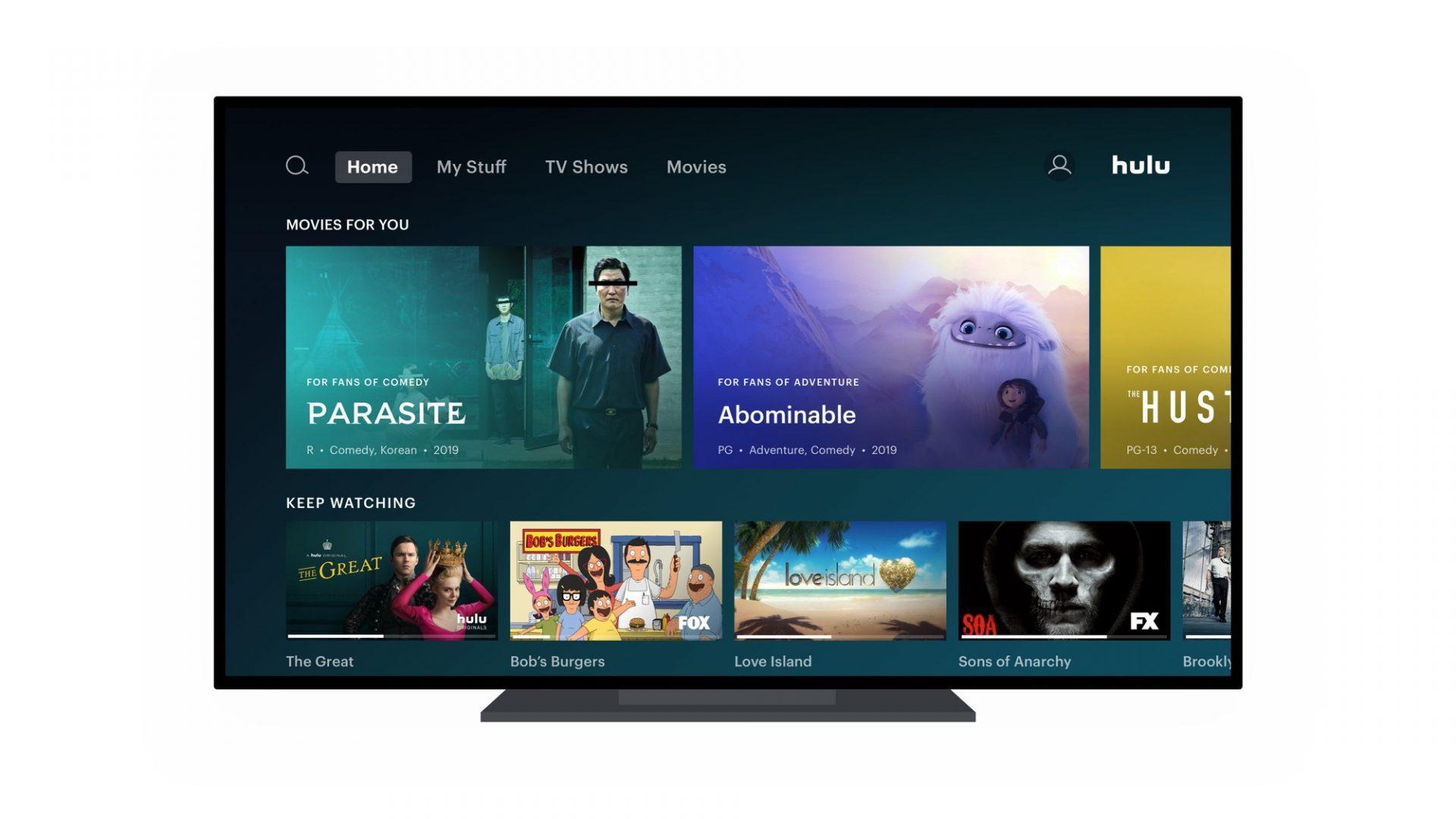 Is Hulu Becoming Too Successful for Disney? | citybiz